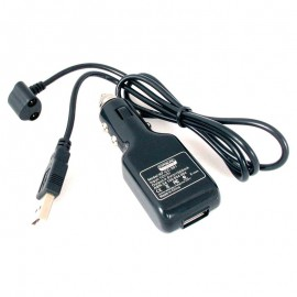 12V Magnetic Charger for flashlights and search lights Exposure Lights