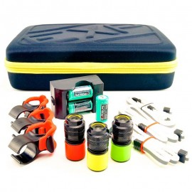 Kit Feux de navigation - Exposure Marine XS Emergency Pack