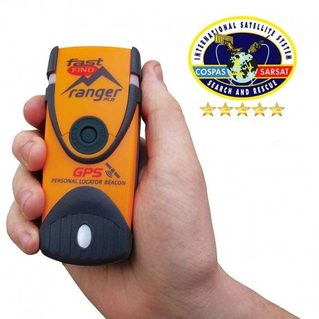 Personal Locator Beacon PLB 406 Fast Find Ranger