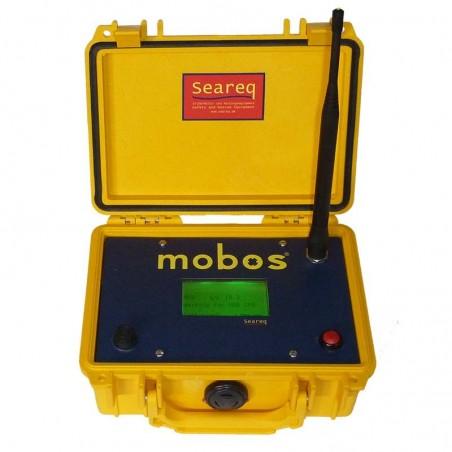 Récepteur de signaux de détresse maritime MOBOS